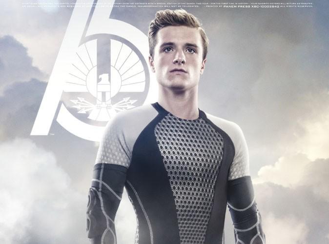Josh Hutcherson : il propose un plan à trois dans Hunger Games !