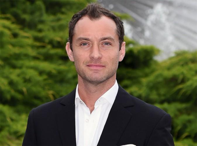 Jude Law : son ex a accouché, découvrez le sexe du bébé !