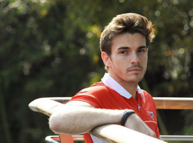 Jules Bianchi : inconsolable, son père veut créer une fondation en sa mémoire !