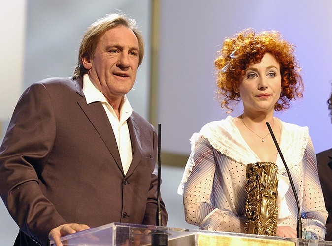 """Julie Depardieu prédit le pire : """"Dans 5 ans, mon père ne sera plus là, je le sais !"""""""