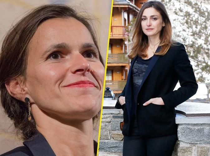 Julie Gayet : Aurélie Filipetti ne souhaite plus la nommer au jury de la villa Médicis !