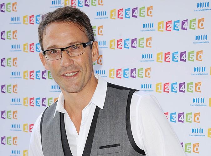 Julien Courbet : l'animateur s'en prend à France 2 !