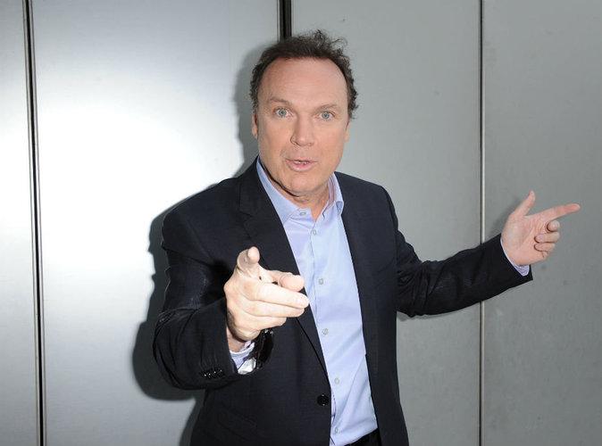 """Julien Lepers : """"je vais dire au revoir aux téléspectateurs de la trois sur TF1!"""""""