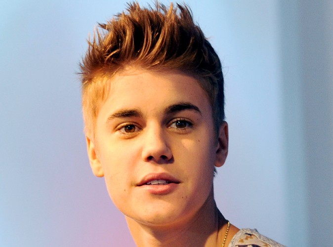 Justin Bieber : approché pour jouer dans le sulfureux Fifty Shades of Grey !