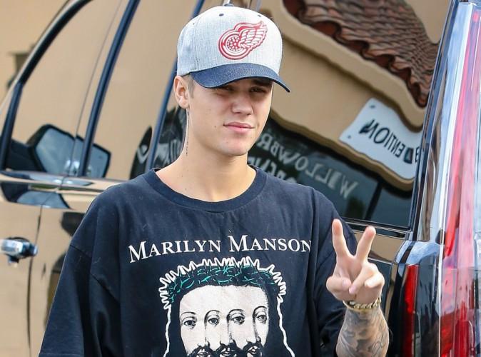 Justin Bieber : Arrêté au volant de sa Ferrari pour excès de vitesse!