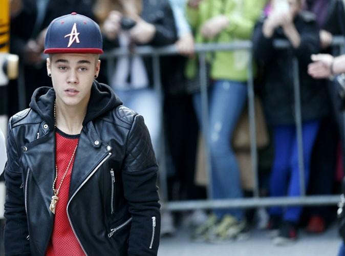 Justin Bieber : de la drogue trouvée dans son bus de tournée !