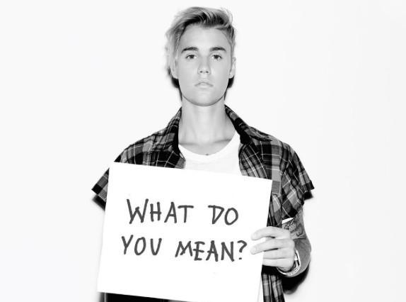 Justin Bieber : Découvrez sans plus attendre ce qu'il voulait dire depuis 30 jours !