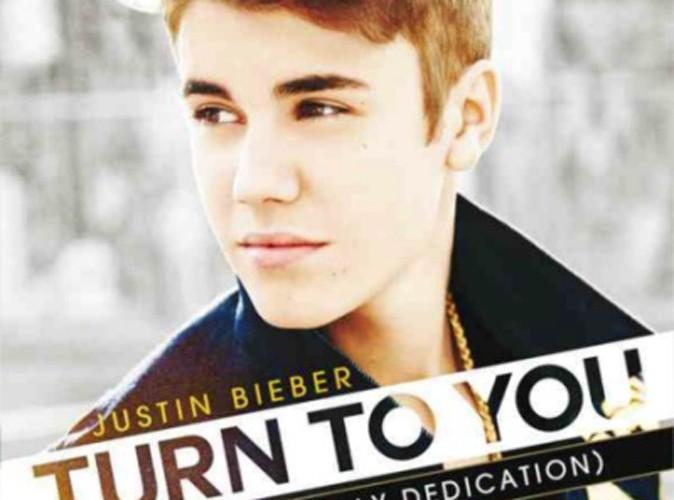 Justin Bieber : découvrez son nouveau single spécial fête des mères, Turn To You !