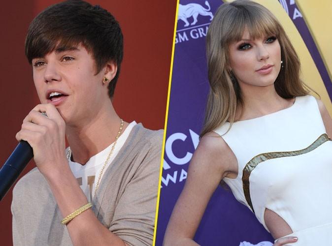 Justin Bieber : en duo avec Taylor Swift sur son nouvel album !