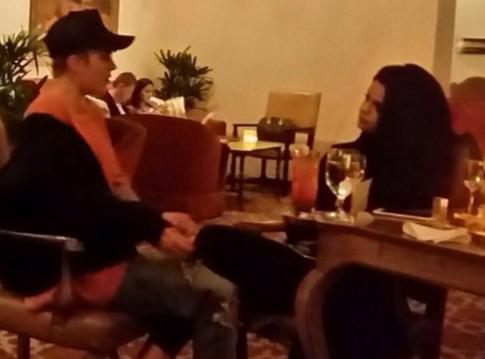 Justin Bieber et Selena Gomez : c'est reparti pour un tour !