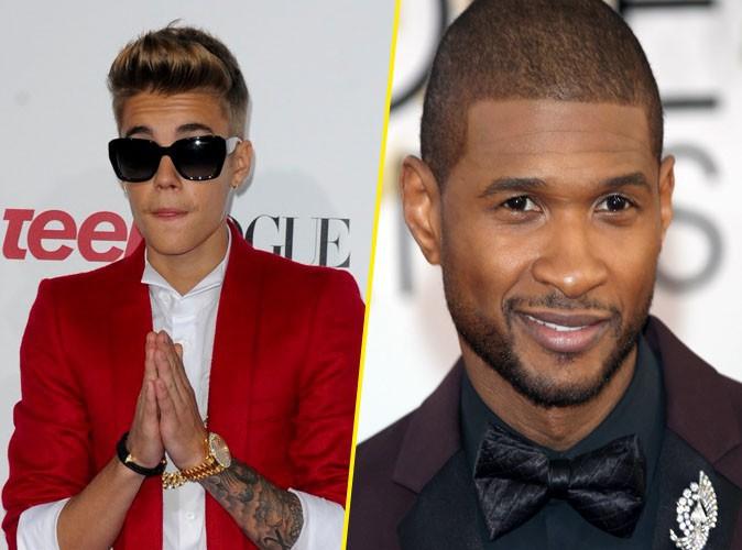 Justin Bieber : exilé au Panama, il peut compter sur le soutien et la présence d'Usher !