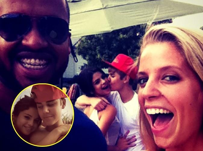 """Justin Bieber : fou de Selena Gomez, il rejoint sa """"babbyyyy"""" en tournée !"""