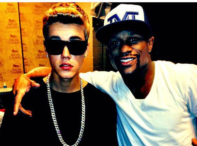 Justin Bieber : il sauve les enfants de Floyd Mayweather d'un accident de la route !