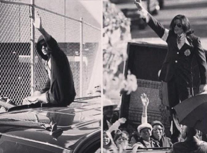 Justin Bieber : il se compare à Michael Jackson et s'exprime pour la première fois depuis son arrestation !