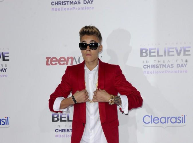 Justin Bieber : inculpé le 14 février prochain, il met la clé sous la porte !