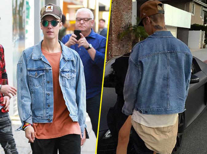 Justin Bieber : l'inconnue de sa photo identifiée !