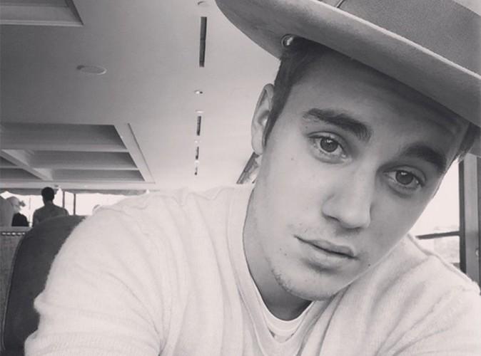 Justin Bieber pousse un coup de gueule !