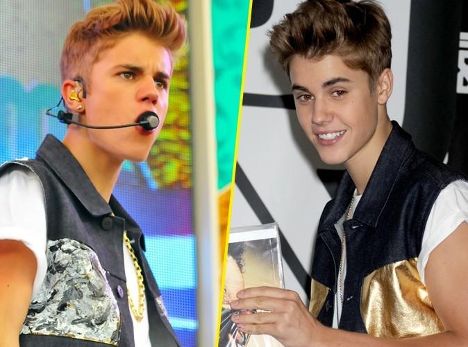 Justin Bieber : que pensez-vous de sa nouvelle couleur de cheveux ?