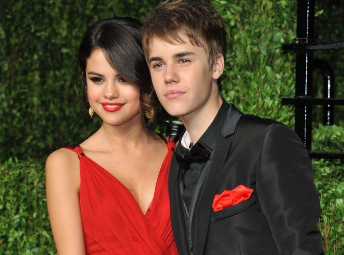 "Justin Bieber : ""Selena Gomez est hot!"""