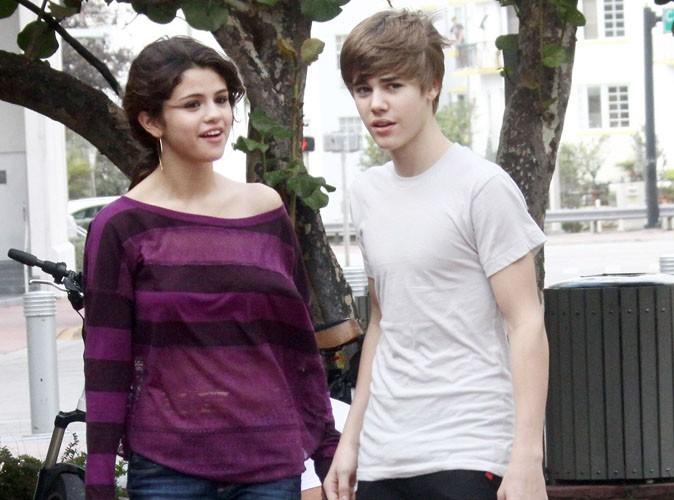"""Justin Bieber : """"Selena Gomez est une de mes meilleures amies"""" ! Mais bien sûr !"""
