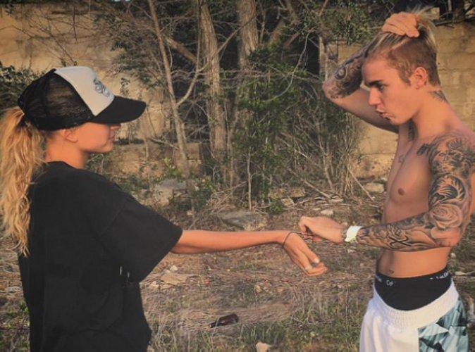 """Justin Bieber : Son amie Hailey Baldwin """"prête à tout lui donner"""" !"""