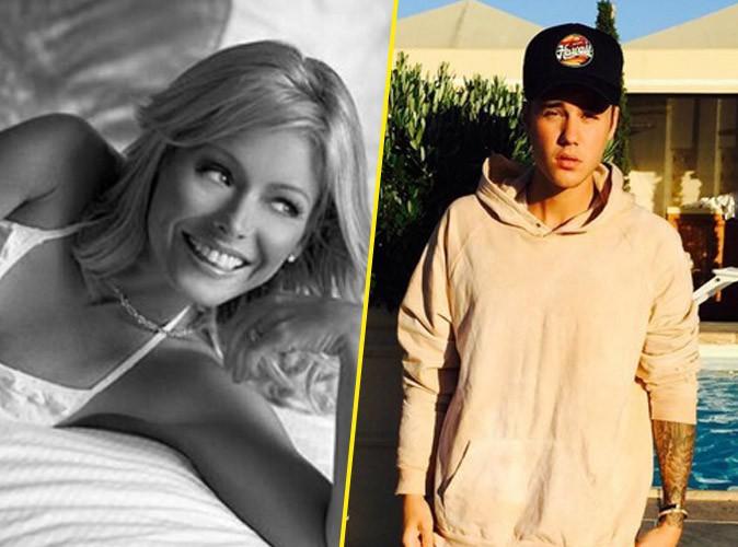 Justin Bieber : son coup de cœur pour une femme de … 44 ans !
