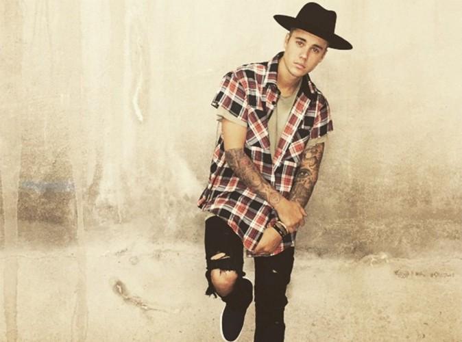 Justin Bieber : son nouvel album sortira le...