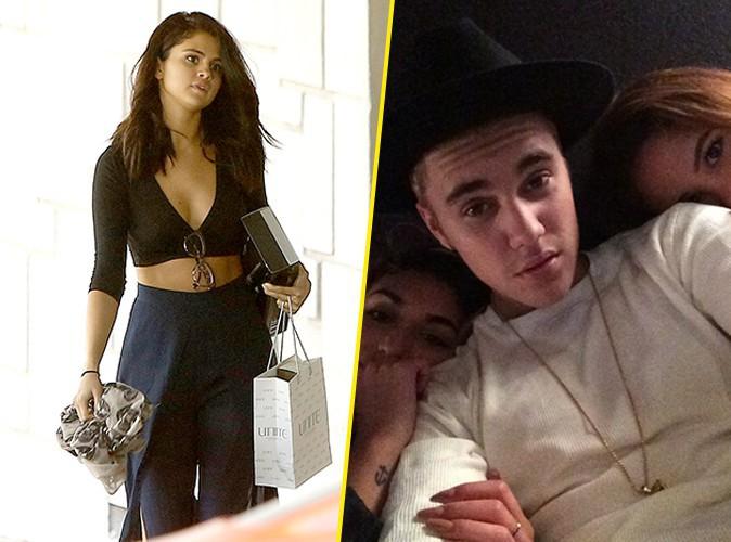 """Justin Bieber : toujours aussi proche de Chantel Jeffries… de quoi rendre """"folle"""" Selena Gomez !"""