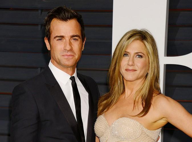 Justin Theroux et Jennifer Aniston : une lune de miel morbide…