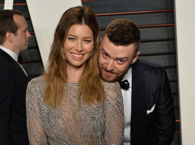 Justin Timberlake : amoureux transi pour l'anniversaire de Jessica Biel !