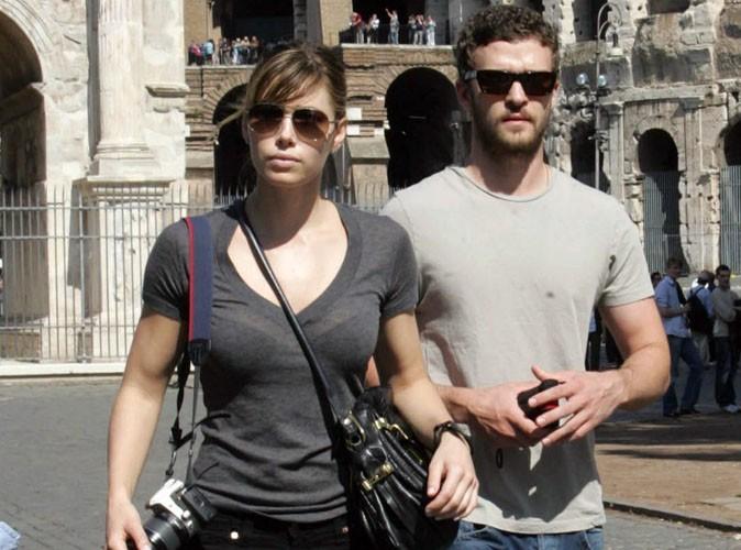 Justin Timberlake : c'est lui qui a confectionné la bague de fiançailles de Jessica Biel