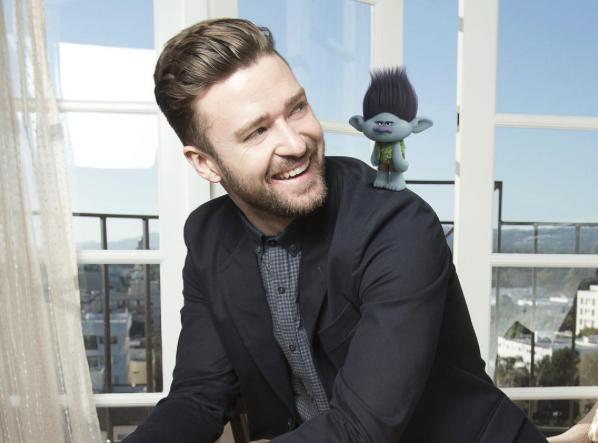 Justin Timberlake : c'est officiel, il participera à l'Eurovision 2016 !