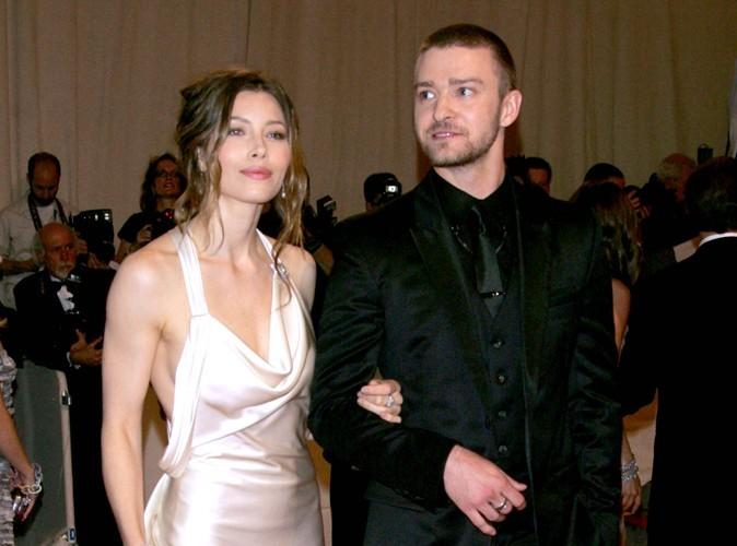 Justin Timberlake et Jessica Biel à nouveau réunis !