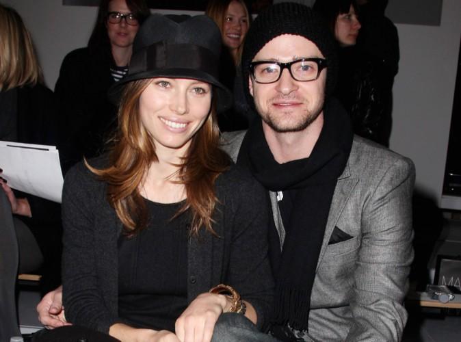 Justin Timberlake et Jessica Biel : Bient�t honor�s par la communaut� LGBT !