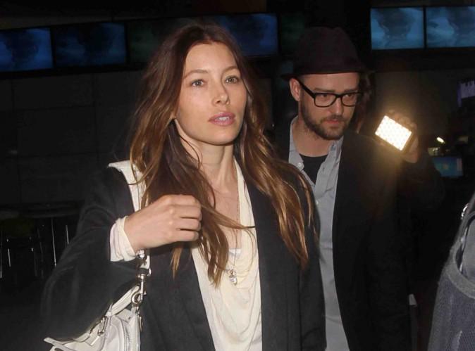 Justin Timberlake et Jessica Biel : ils veulent juste un enfant heureux !