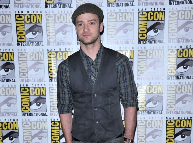 Justin Timberlake : grand favori pour le remake de Dirty Dancing !