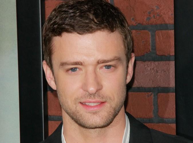 Justin Timberlake : il a enterré sa vie de garçon à Las Vegas !