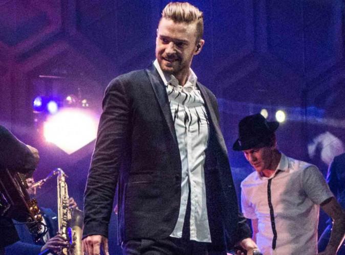 Justin Timberlake : il fait chanter 25 000 spectateurs pour l'anniversaire d'un enfant autiste !