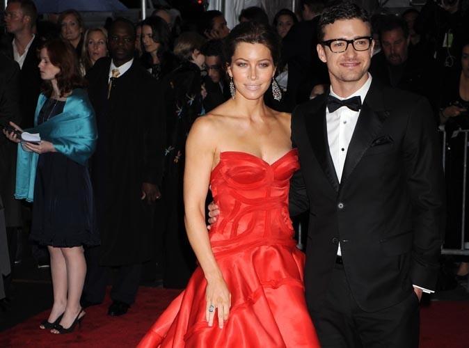 Justin Timberlake : il réserve le plus beau jour de sa vie à Jessica Biel pour leur mariage !
