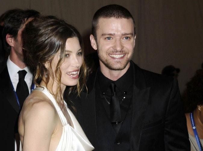 """Justin Timberlake: """"Je ne préfère pas parler de Jessica (Biel), ça m'est trop douloureux"""""""