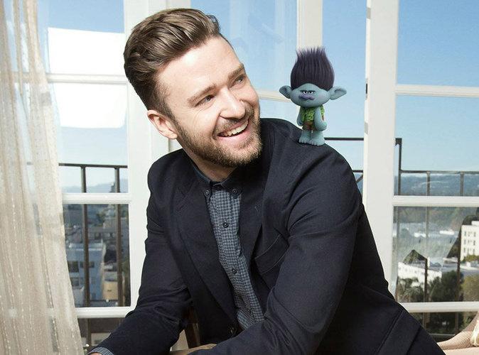 Justin Timberlake signe la bande originale du film d'animation