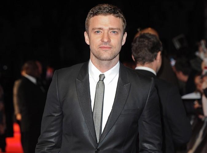 "Justin Timberlake : son tube ""Cry me a river"" a été inspiré par Britney Spears…"