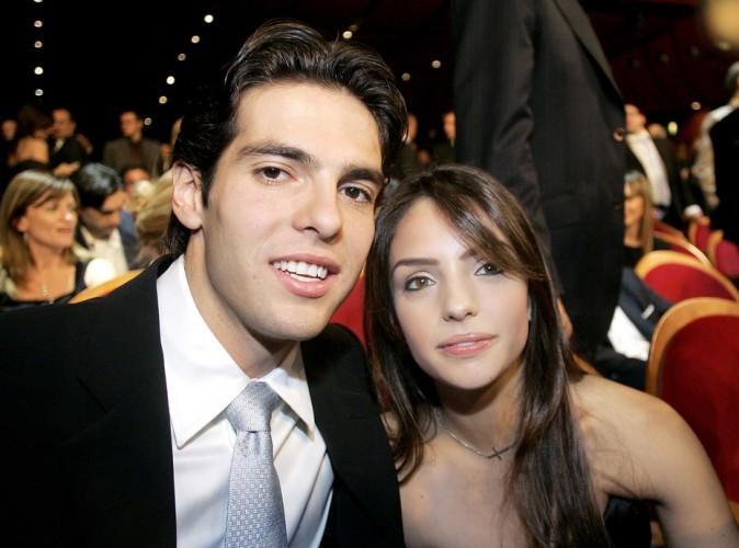 Kaká : avec Caroline le divorce est consommé !