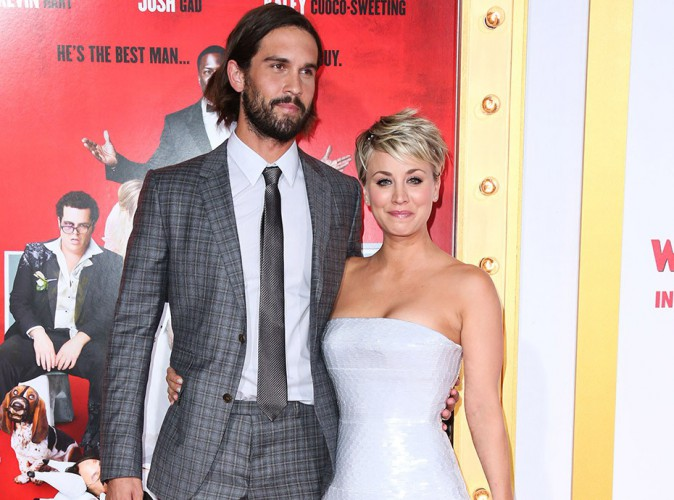 Kaley Cuoco divorce : Ryan Sweeting est accro aux antidouleurs !