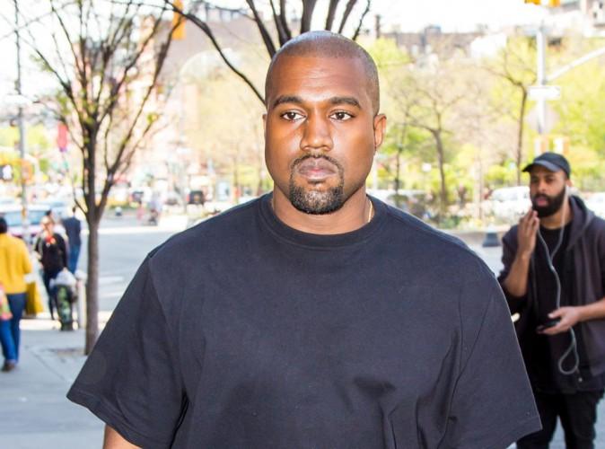 Kanye West : après la musique et la mode, il s'attaque à la télévision !
