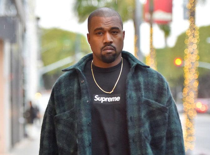 Kanye West : apr�s son clash avec Wiz Khalifa, il fait son mea culpa !