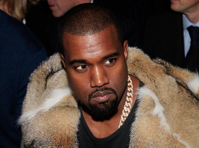 Kanye West : en concert au Zénith de Paris le 25 février prochain... C'est confirmé !