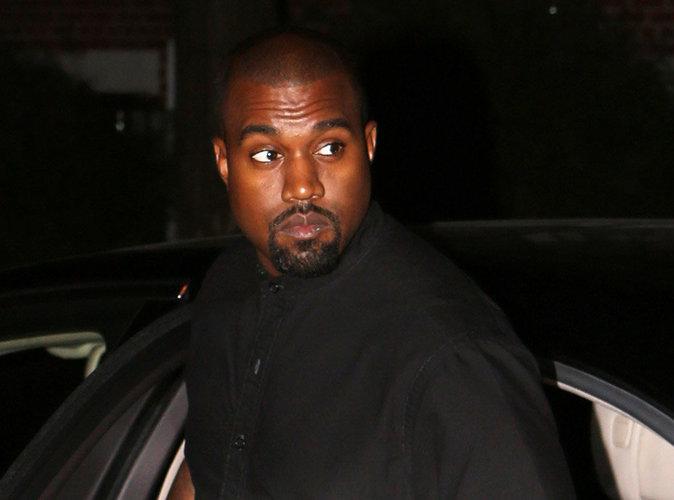 Kanye West estime être discriminé car il est … hétérosexuel !