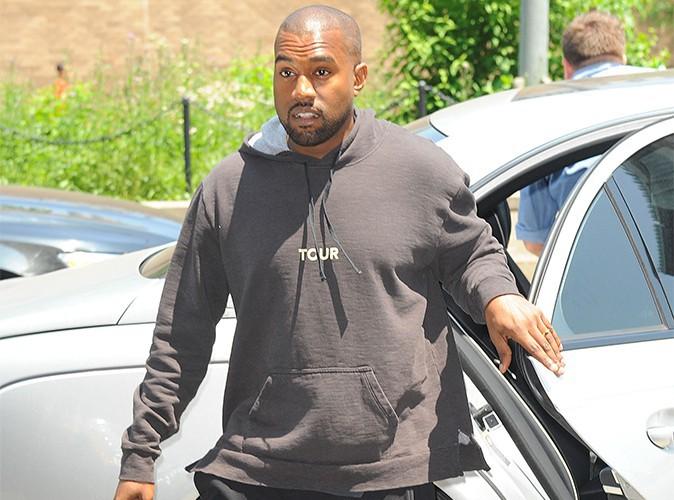 Kanye West : et maintenant, il compte devenir le nouveau Shakespeare !