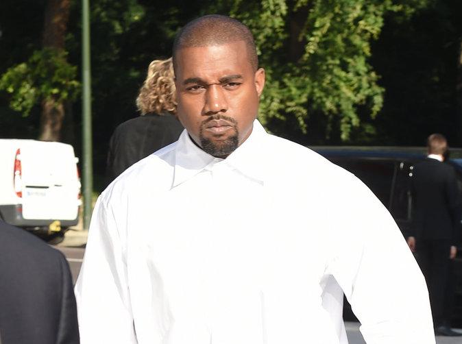Kanye West : Et maintenant, il veut devenir Président des États-Unis !